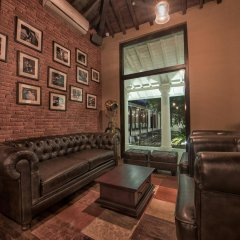 Отель Residence by Uga Escapes Шри-Ланка, Коломбо - отзывы, цены и фото номеров - забронировать отель Residence by Uga Escapes онлайн комната для гостей