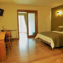 Eira do Serrado Hotel & SPA удобства в номере