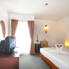 Отель Flipper House Паттайя комната для гостей фото 5