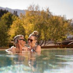 Отель Bernardus Lodge & Spa бассейн фото 3