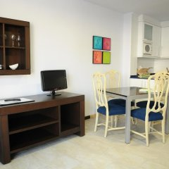 Отель Apartamentos Noray Испания, Аргоньос - отзывы, цены и фото номеров - забронировать отель Apartamentos Noray онлайн комната для гостей фото 5