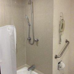 Hotel Los Aluxes ванная фото 2