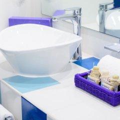 Отель Fontan Ixtapa Beach Resort ванная фото 2