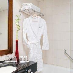 Гостиница Sokos Olympia Garden ванная