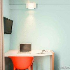 Отель Ibis Paris Boulogne Billancourt удобства в номере фото 2