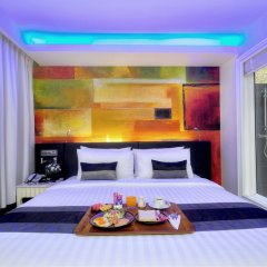 Отель Aspira Skyy Sukhumvit 1 Бангкок в номере