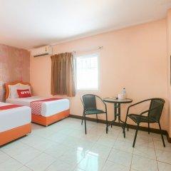 Отель OYO 348 Saithong Place На Чом Тхиан фото 3