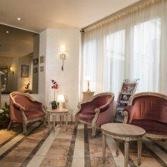 Отель Aston Франция, Париж - 7 отзывов об отеле, цены и фото номеров - забронировать отель Aston онлайн интерьер отеля фото 3