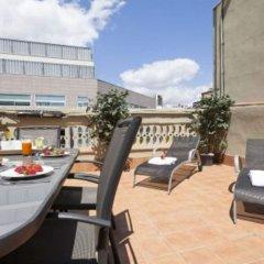 Отель Bonavista Apartments - Eixample Испания, Барселона - отзывы, цены и фото номеров - забронировать отель Bonavista Apartments - Eixample онлайн бассейн фото 2