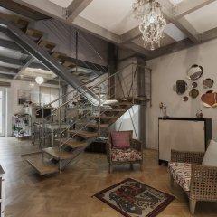 Отель B&B Santomaro Sea-Loft Чивитанова-Марке комната для гостей фото 5