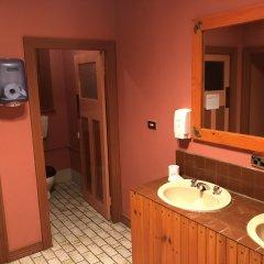 Отель Victoria & Albert Guesthouse ванная фото 2