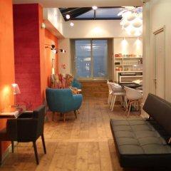 Отель Basile Франция, Париж - отзывы, цены и фото номеров - забронировать отель Basile онлайн спа фото 2