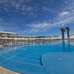Отель Le Blanc Spa Resort Los Cabos All Inclusive Adults Only бассейн фото 3