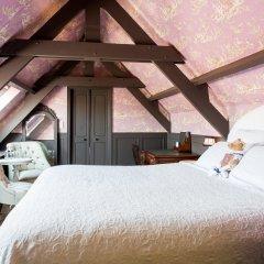 Отель De Orangerie - Small Luxury Hotels of the World Бельгия, Брюгге - отзывы, цены и фото номеров - забронировать отель De Orangerie - Small Luxury Hotels of the World онлайн детские мероприятия
