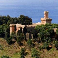 Отель Torre Cambiaso Генуя фото 2