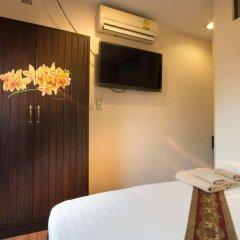 Отель Pannee Lodge Таиланд, Бангкок - отзывы, цены и фото номеров - забронировать отель Pannee Lodge онлайн удобства в номере