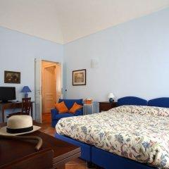 Отель Villa D'Azeglio Албьяно-д'Ивреа фото 21