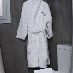 Отель Maistros Village Греция, Остров Санторини - отзывы, цены и фото номеров - забронировать отель Maistros Village онлайн ванная фото 2
