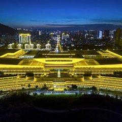 Отель Xiamen International Seaside Hotel Китай, Сямынь - отзывы, цены и фото номеров - забронировать отель Xiamen International Seaside Hotel онлайн спортивное сооружение