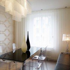 Отель VISIONAPARTMENTS Zurich Waffenplatzstrasse удобства в номере фото 2