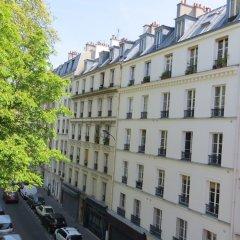 Отель Gardette Park Hotel Франция, Париж - 8 отзывов об отеле, цены и фото номеров - забронировать отель Gardette Park Hotel онлайн фото 6