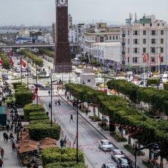 Hotel Carlton in Tunis, Tunisia from 80$, photos, reviews - zenhotels.com photo 3