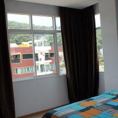 Отель The C Park комната для гостей