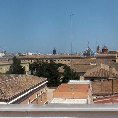 Отель Holastays Jardines Del Turia Испания, Валенсия - отзывы, цены и фото номеров - забронировать отель Holastays Jardines Del Turia онлайн балкон