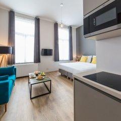 Отель Urban Suites Brussels Schuman Брюссель в номере фото 2