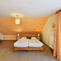 Отель EB Hotel Garni Австрия, Зальцбург - 1 отзыв об отеле, цены и фото номеров - забронировать отель EB Hotel Garni онлайн комната для гостей фото 3