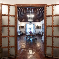 Hotel Rural Cortijo San Ignacio Golf развлечения
