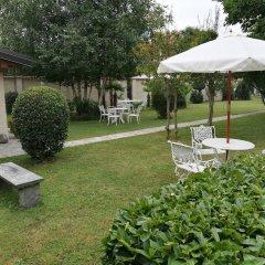 Апартаменты Villa DaVinci - Garden Apartment Вербания фото 22