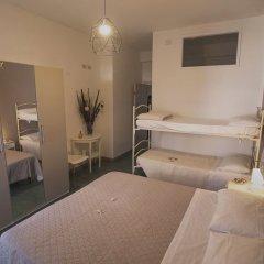 Отель 21 Riccione Италия, Риччоне - отзывы, цены и фото номеров - забронировать отель 21 Riccione онлайн комната для гостей фото 3