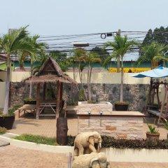 Отель Baan ViewBor Pool Villa фото 11