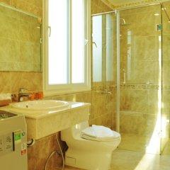 Отель Solar Palace Da Lat Далат ванная