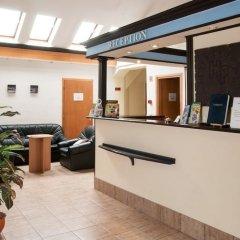 Hotel Fortuna интерьер отеля фото 3