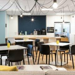Отель Smartflats City - Manneken Pis питание