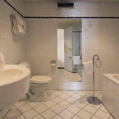 Отель Karl Johan Hotell ванная