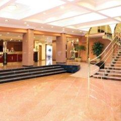 Отель Albion интерьер отеля фото 2
