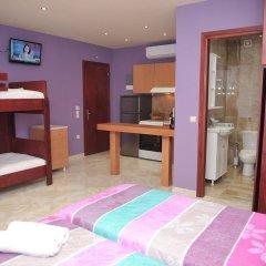 Апартаменты Kerkyra Apartments удобства в номере фото 2