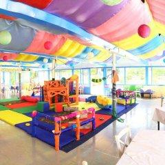 Отель Romantza Mare детские мероприятия фото 2