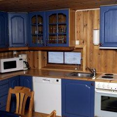 Отель Kvitfjell Alpinhytter в номере фото 2