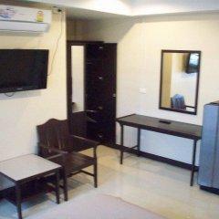 Отель Orient House удобства в номере