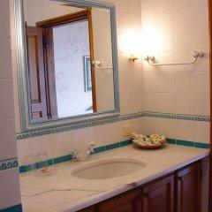 Club Patara Villas Турция, Патара - отзывы, цены и фото номеров - забронировать отель Club Patara Villas онлайн ванная фото 2