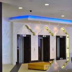 Отель Kenzi Solazur Hotel Марокко, Танжер - 3 отзыва об отеле, цены и фото номеров - забронировать отель Kenzi Solazur Hotel онлайн интерьер отеля фото 3