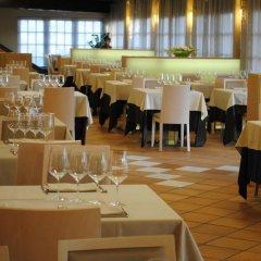 Отель Bungalows Papalús Испания, Льорет-де-Мар - отзывы, цены и фото номеров - забронировать отель Bungalows Papalús онлайн питание фото 3