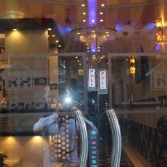 Rahab Hotel гостиничный бар