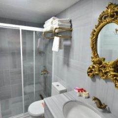 Tasodalar Hotel Турция, Эдирне - отзывы, цены и фото номеров - забронировать отель Tasodalar Hotel онлайн ванная фото 2