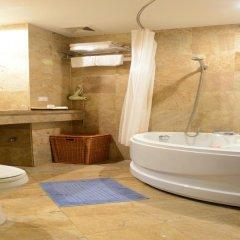 Отель Golden Land Hotel Вьетнам, Ханой - 1 отзыв об отеле, цены и фото номеров - забронировать отель Golden Land Hotel онлайн ванная