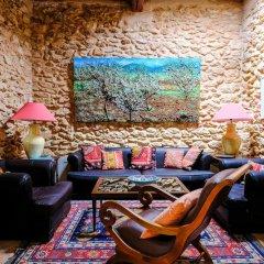 Отель Villas Can Lluc интерьер отеля